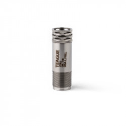 Zoli 12g - Ported - Stainless Steel