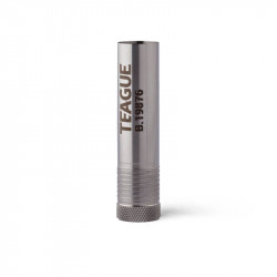 Teague Long 20g - Extended - Stainless Steel