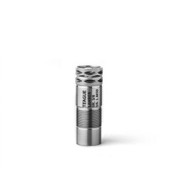 Lanber 12g - Ported - Stainless Steel