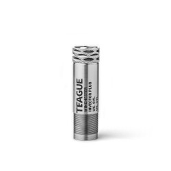 Winchester Invector Plus 12g - Ported - Stainless Steel