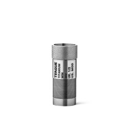 Winchester Invector 12g - Extended - Titanium