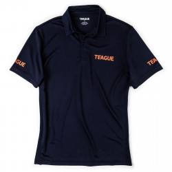 Teague Polo - Navy