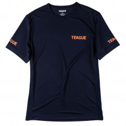 Teague T-Shirt - Navy