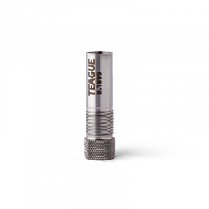 Teague Standard 410g - Extended - Stainless Steel