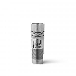 Classic Double 12g - Super Extended Ported - Stainless Steel
