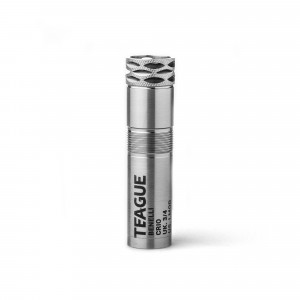 Benelli Crio 12g - Ported - Stainless Steel