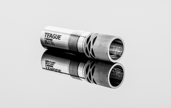 Teague Super Extended Ported Choke